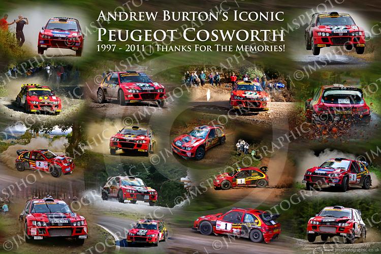 novia Incompetencia Renunciar  Andrew Burton Special Edition Montage